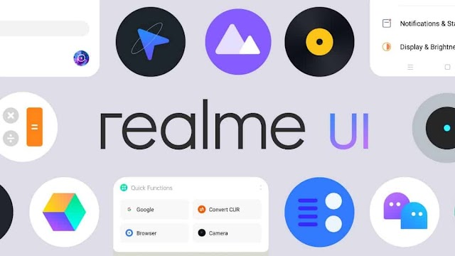 HOW TO INSTALL REALME UI OR ANDROID 10 MANUALLY ON REALME XT AND REALME 3 PRO