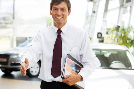 4 Sales Habits that Are Essential to Automotive Sales Careers