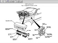 1994 Ford F 350 Fuel Pump Wiring Diagram