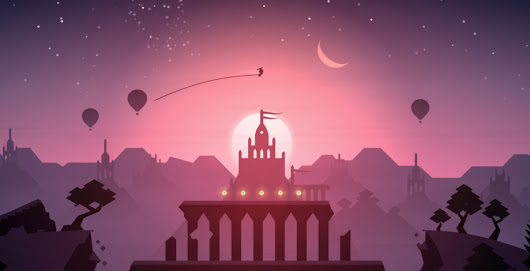 Alto's Odyssey will surf its way to Android July 26 - Android Authority