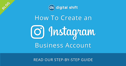 Social Media PRO Tip: Create a Business Account on Instagram