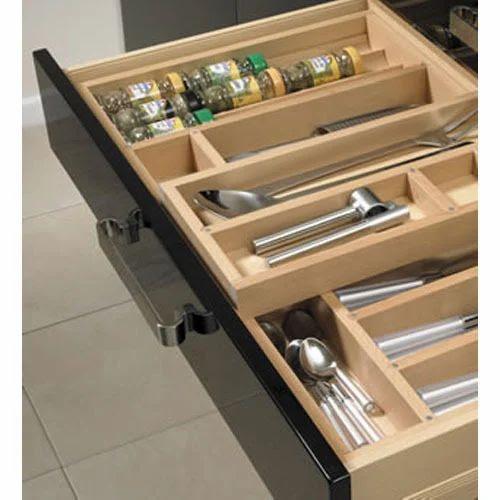 Kitchen Furniture - Modular Kitchen Cabinet Drawer ...