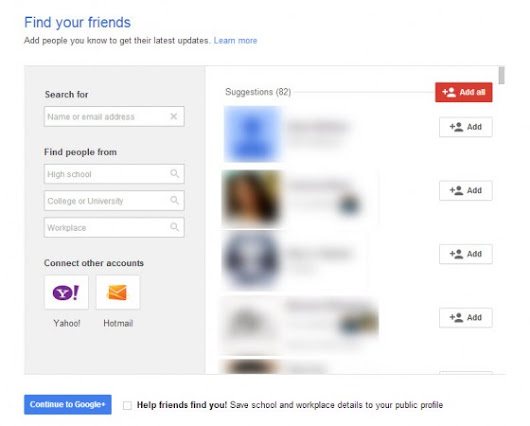 An Introduction to Google+ - Cybercletch LLC