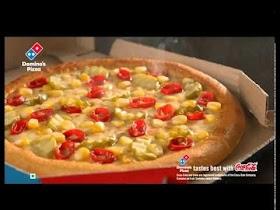 Domino S Pizza Golden Corn
