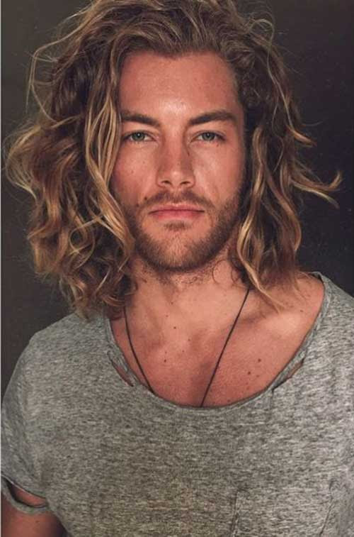25 Best Long  Mens  Hairstyles  Mens  Hairstyles  2019