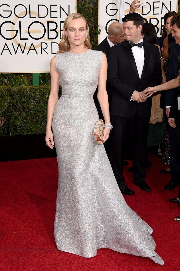 1 Le Fashion Blog 5 Best Golden Globes 2015 Looks Style Red Carpet Diane Kruger Metallic Silver Emilia Wickstead Gown photo 1-Le-Fashion-Blog-5-Best-Golden-Globes-2015-Looks-Style-Diane-Kruger-Metallic-Silver-Emilia-Wickstead-Gown.jpg