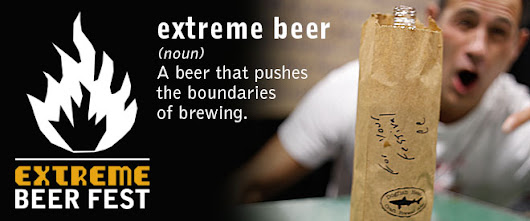 Tickets | Extreme Beer Fest
