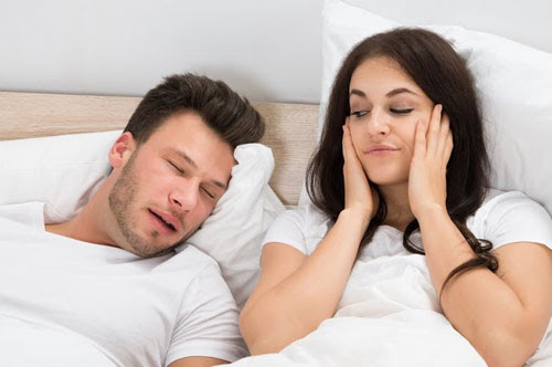Snoring's Hidden Dangers for Your Health