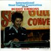 EMMONS, BUDDY - international steel guitar convention volume two