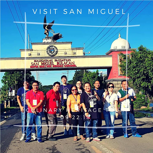 Best Things to Do in San Miguel, Bulacan - DeiVille Travel Guide %
