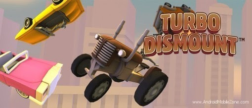 Turbo Dismount APK Mod v1.26.0 [Unlocked] - Android Game | AMZ Android Modded Game APK