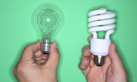 Lightbulbs excluded in EU regulations on energy efficiency claims | Environment | The Guardian