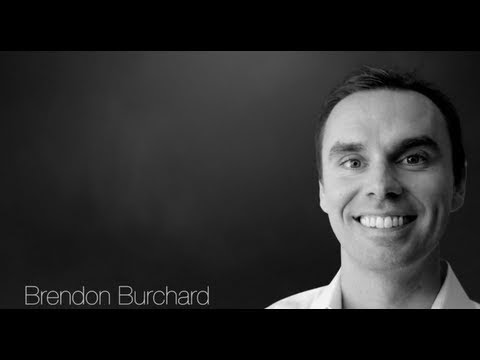 Brenden Burchard: 6 Habits of Highly Successful People