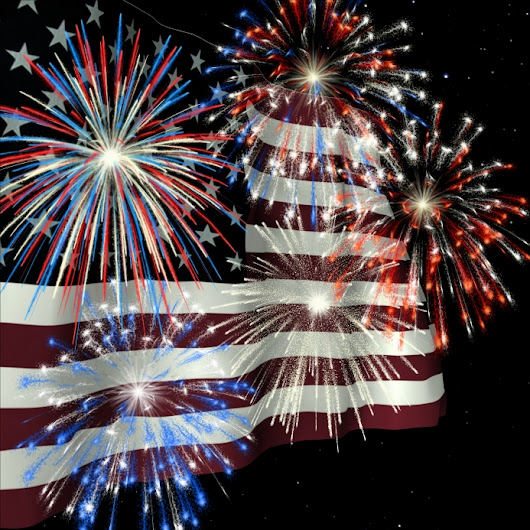 Why We Celebrate-The Real Meaning of the Fourth of July–by Mark Arnold