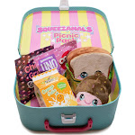 Squeezamals Picnic Pack Mystery 5-Pack