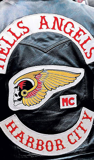 hells angels hamburg