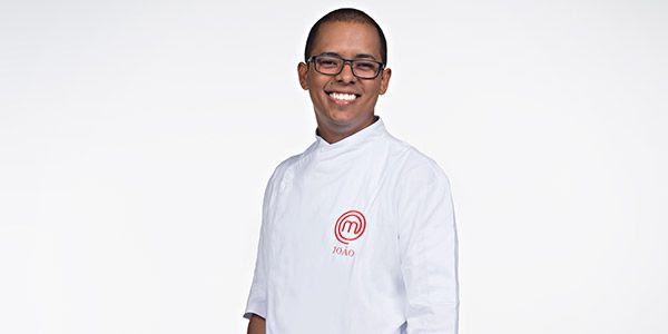João Lima MasterChef Profissionais