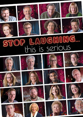 Stop Laughing...This Is Serious - Season 1