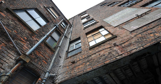 A pop up cinema is coming to a listed Manchester mill