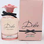 Dolce Garden by Dolce & Gabbana Eau De Parfum For Women 2.5oz Spray New With Box