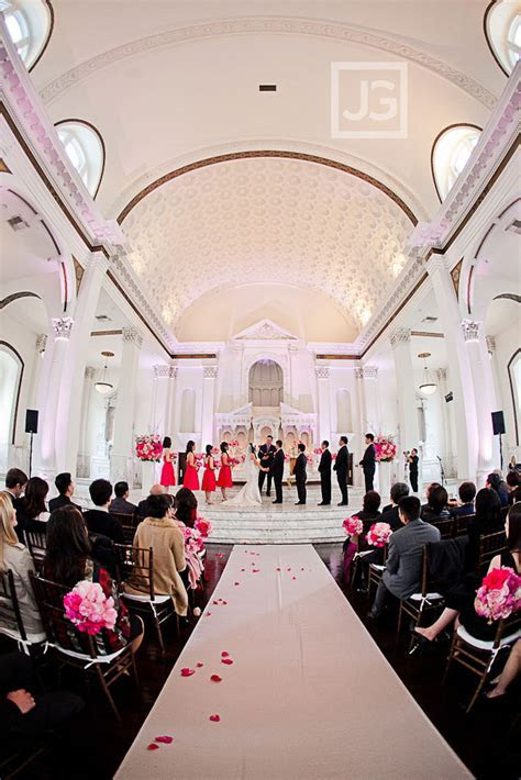 Vibiana Wedding Photography Los Angeles   Angelic & Mike