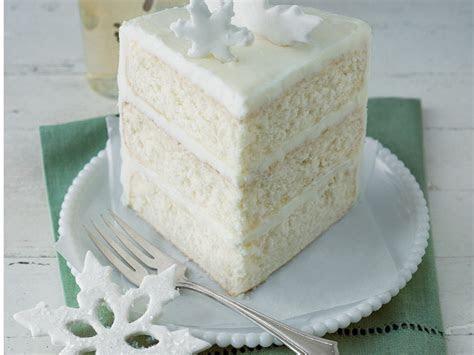 Mrs. Billett's White Cake Recipe   MyRecipes