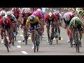 Vídeo resumen de la 4ª etapa del Tour de Suiza 2019