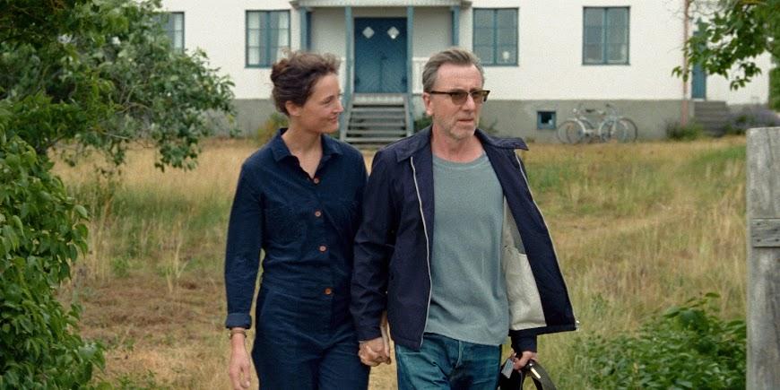 Bergman Island (2021) Movie English Full Movie Watch Online Free