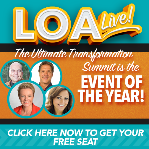 LOA Live - The Ultimate Transformation Summit