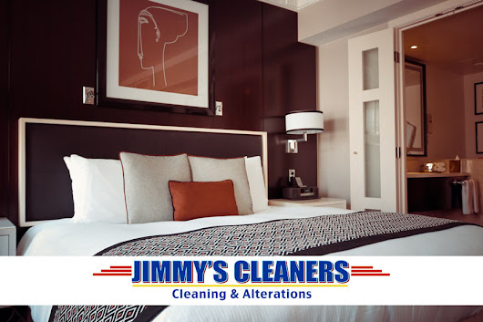 Important Facts on How to Care and Clean Down Fill Comforters and Garments - Jimmy's Cleaners
