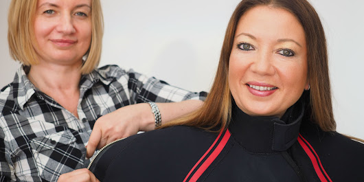 Benefits - Hypoxi Chiswick - Body shaping and weight loss method