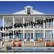 Free Home Security Systems - Don't be misled!