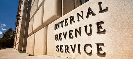 Odds of Being Targeted by the IRS for Audit