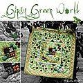 Gipsy Green World