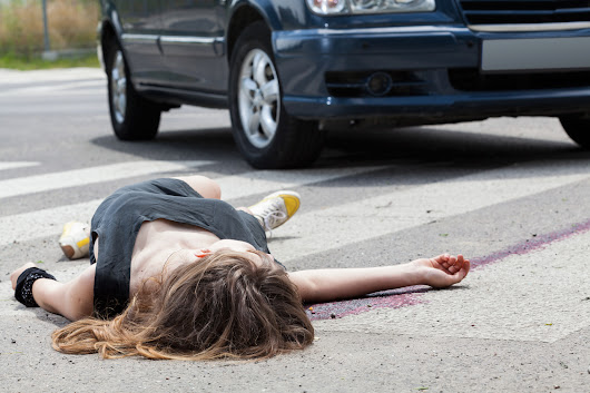Understanding Pedestrian Accidents in California | Personal Injury 360