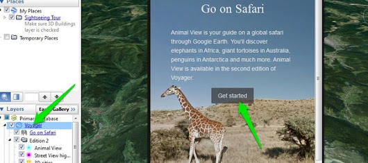 5 Google Earth Tips To Get the Most Out of Google Earth