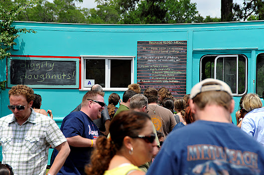 Top Food Truck Businesses in California