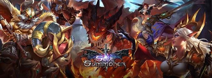 GOKIL! Game Terbaru Soul Summoner Menghadirkan Fitur-Fitur Keren oleh - infoesl.xyz