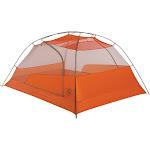 Big Agnes Copper Spur HV UL Tent, Grey/Orange, 3 Person