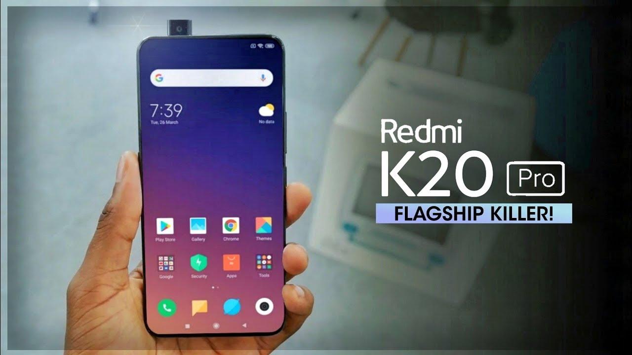 Xiaomi Redmi K20 Pro Price in Pakistan & India Key Specs & Features