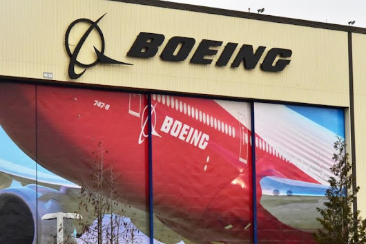 In win for Boeing and GE, Trump says he wants to revive export bank
