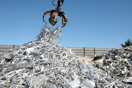 Analysts project an aluminium scrap supply glut in the US; no sustainable demand likely from alternative export markets
