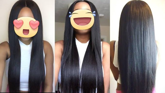 What Are The Best Straight Hair Weaves?