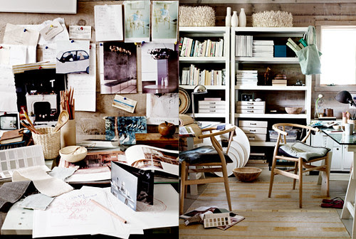 Ditte Isager - Interior Design Photography, Cozy Homes_1