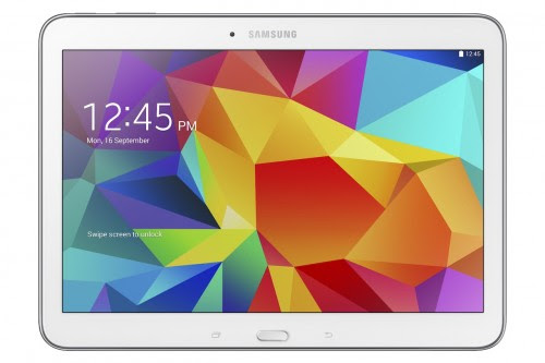 Samsung launched new Galaxy Tab 4 Tablets