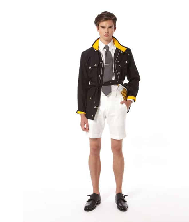 Ovadia & Sons SS12 Collection
