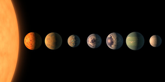 Seven rocky planets confirmed in the TRAPPIST-1 system
