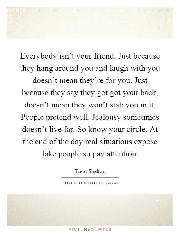 Fake People Quotes Sayings Fake People Picture Quotes Page 2