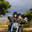 Choosing the Right Motorcycle Helmet - Turrentine Insurance Agency