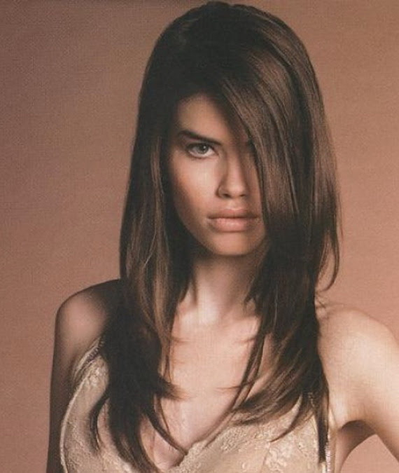 layered for women 21 Simplest Ideas for Long Hair